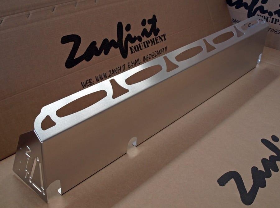 Cruscotto racing per Suzuki SjSamurai