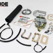 Kit carburatore weber zanfi zmode