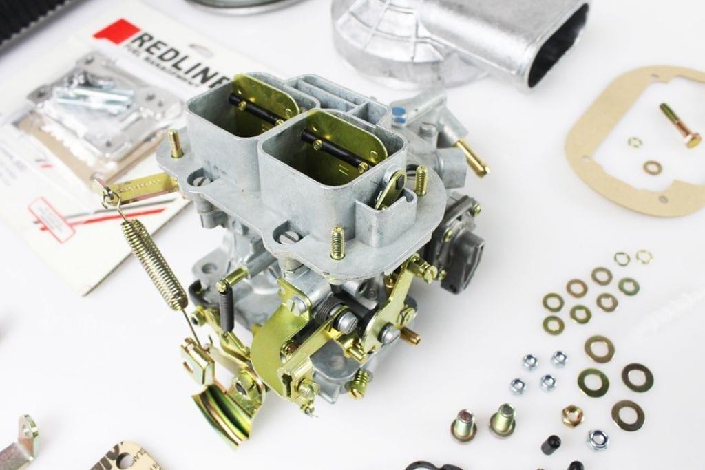 kit carburatore