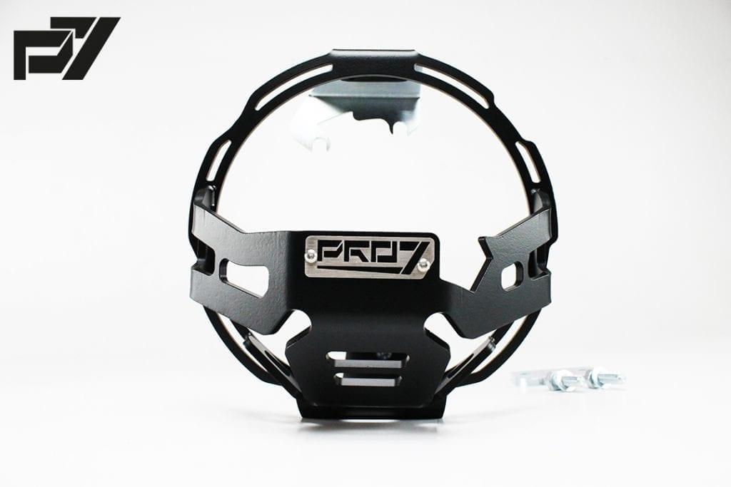 Paradifferenziale anteriore defender PRO7 sito