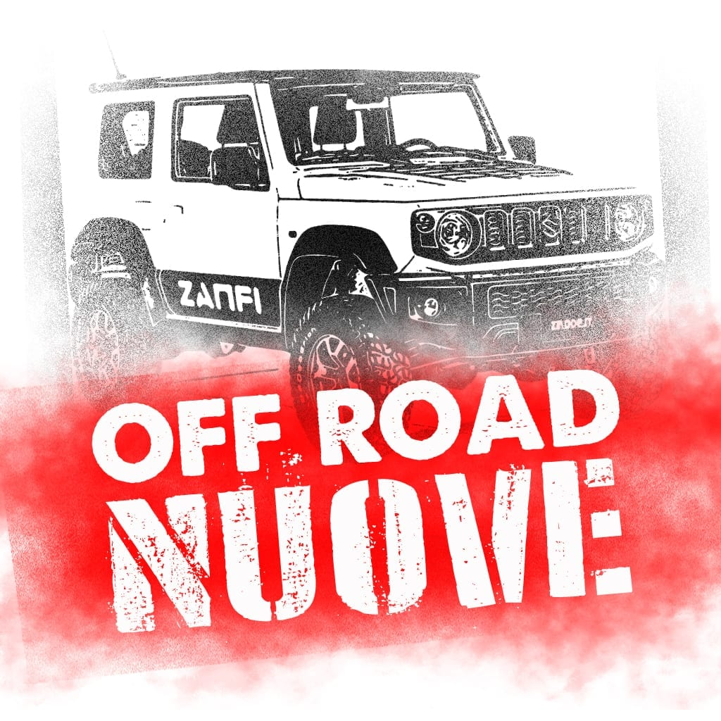 off-road-nuove