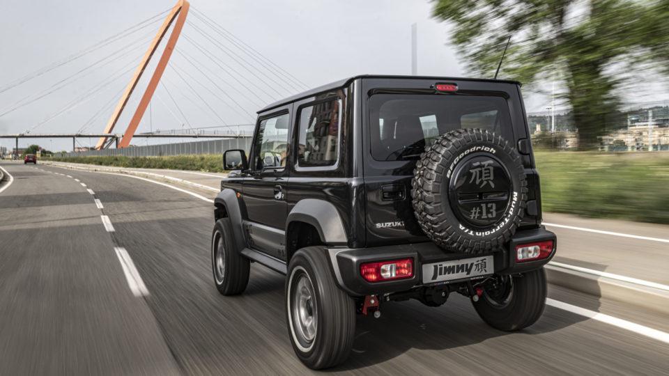Suzuki Italia ha scelto Z.MODE