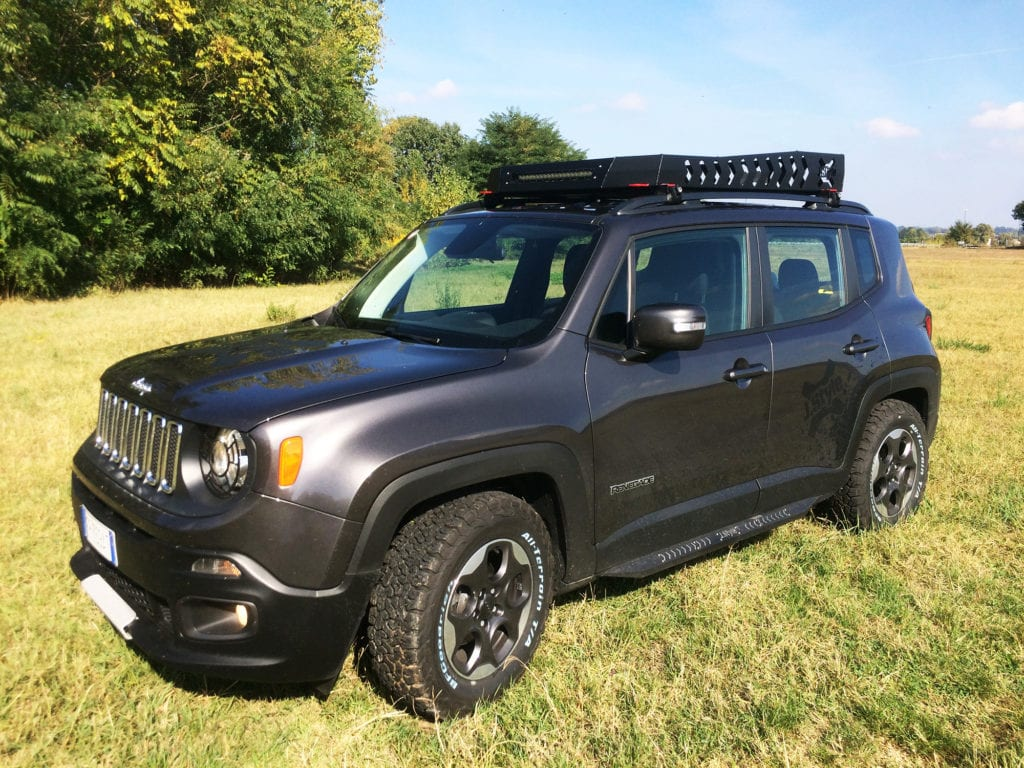 porta pacchi jeep renegade jstyle